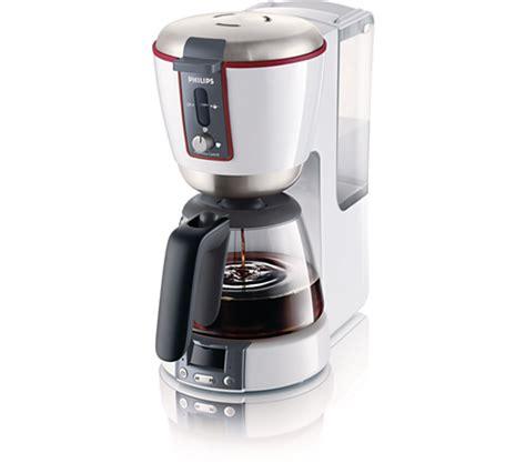 kaffeemaschine philips essentials kaffeemaschine hd7690 30 philips