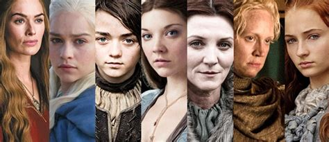 game  thrones fastest growing girl   mary sue