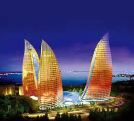 Baku Carpet Museum by Sports Concert Complex Azerbaijan Baku Building E Architect