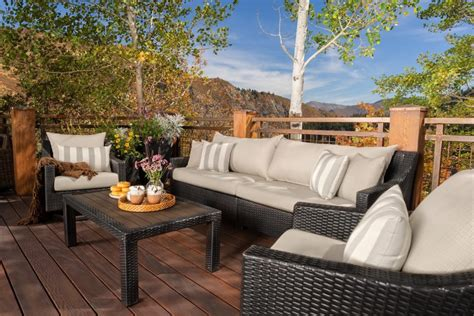 luxury high  outdoor furniture brands    guide