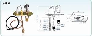 Universal Gas Patio Heater Parts