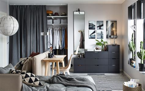 Bedroom Decorating Ideas With Ikea Furniture by Bedroom Furniture Ideas Ikea