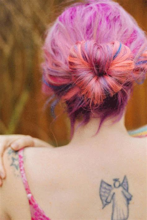 7 pretty heart shaped hairstyles for valentine s days