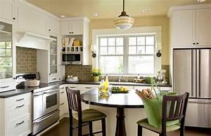 Bungalow Kitchen Portland OR Mosaik Design