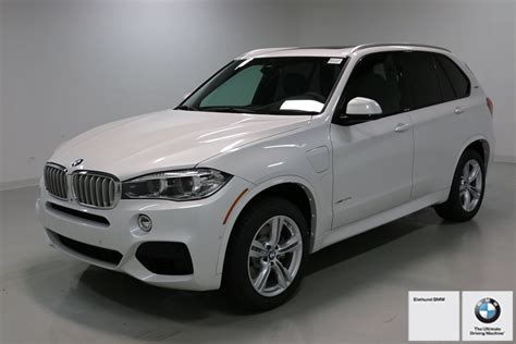 New 2018 Bmw X5 Xdrive40e Iperformance Sport Utility In