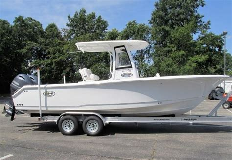 Sea Hunt Boats Norfolk by 2018 Sea Hunt Gamefish 25 Norfolk United States Boats
