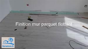 poseur de parquet flottant plinthes pose parquet With finition parquet stratifié