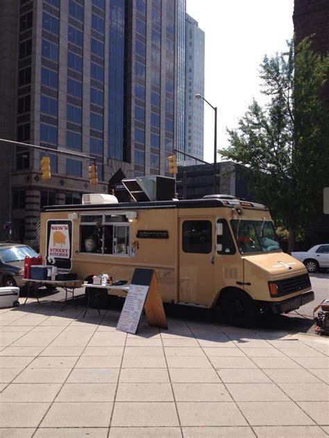 Saw S Kitchen Birmingham Food Trucks Roaming Hunger