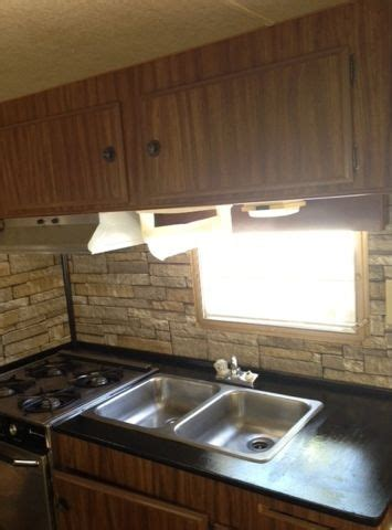 RV Countertop Remodeling Ideas