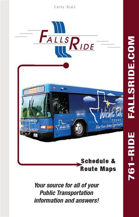 Wichita Falls Transit System