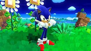 Sonic Adventure Wallpaper 67 Images