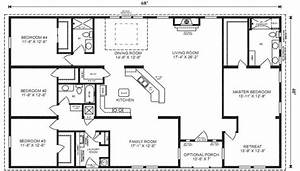 2 story house plans with basement luxamccorg for Two story house plans with basement