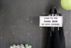 Star Wars Themed Party
