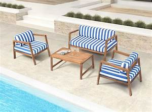 Zuo Modern to launch teak collection at ICFA Preview Show ...