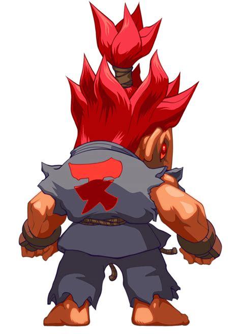Akuma Street Fighter Wiki Fandom Powered By Wikia