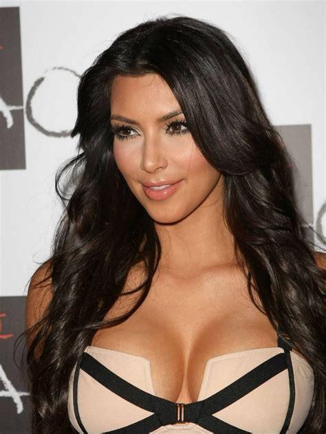 kim kardashian hairstyles careforhaircouk
