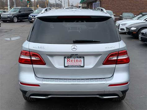 Though we have thousands of other vehicles available right now. 2015 Mercedes-Benz ML 350 4MATIC Stock # 6968 for sale near Brookfield, WI   WI Mercedes-Benz Dealer