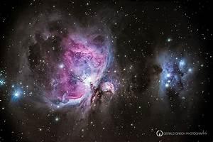 M42 Orion Nebula - Sky & Telescope