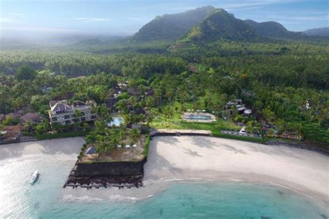 Candi Beach Resort And Spa In Bali