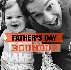 Father's Day Roundup - Fork & BibFork & Bib