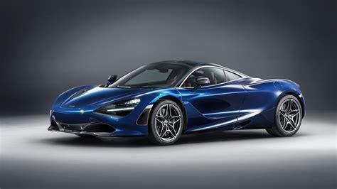 mso mclaren  atlantic blue  wallpaper hd car