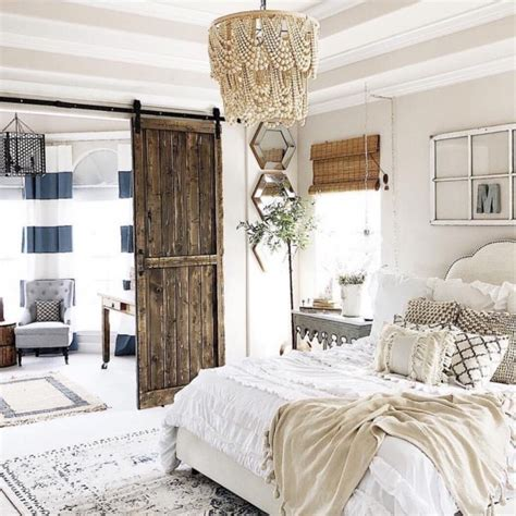 Bedroom Decor Ideas In Nigeria by 20 Charming Farmhouse Bedroom Ideas You Can Copy