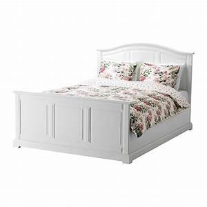 BIRKELAND Cadre De Lit 180x200 Cm IKEA King Size Sur