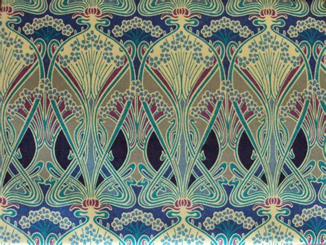 Vintage Tana Lawn Fat Quarter Fabric Liberty Of London