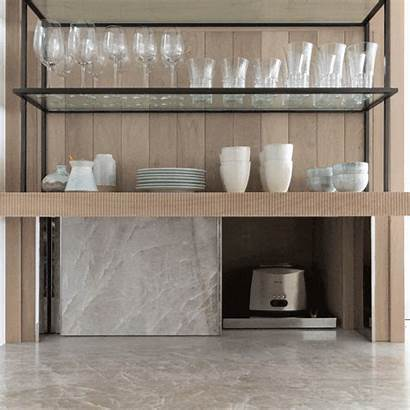 Kitchen Chicago Housebeautiful Garage Zen Toaster Kennedy