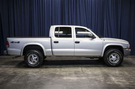 Dodge 4x4 by Used 2004 Dodge Dakota 4x4 Truck For Sale 40770b