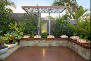 pictures of small garden designs tips to choose good small garden design designwalls com