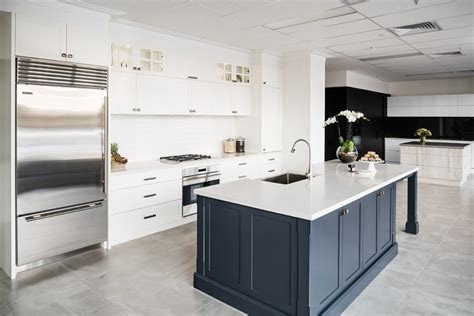 island kitchen showrooms essendon kitchen showroom rosemount kitchens 7164