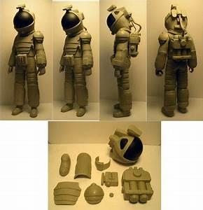 Alien 1979 Space Suit - Pics about space