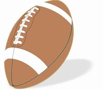 Football Clipart Clip Sports Clipartion