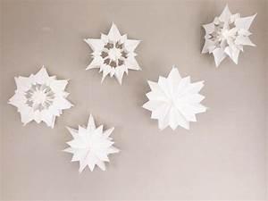 Stern Basteln Anleitung Papier : ber ideen zu sterne falten auf pinterest sterne ~ Lizthompson.info Haus und Dekorationen