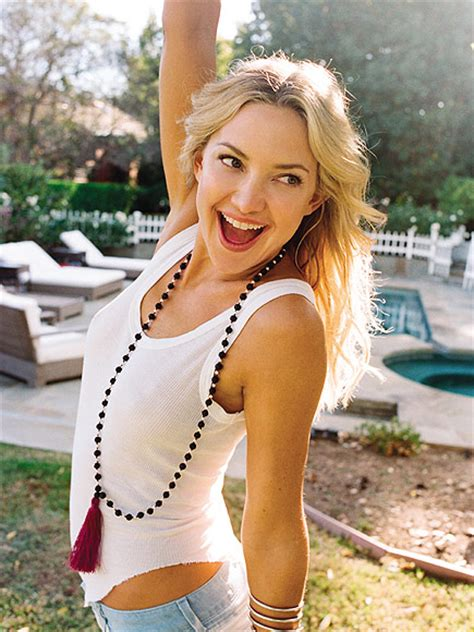 actress kate crossword kate hudson s top tips for getting in the best shape ever
