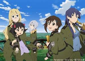 So Ra No Wo To : 11 best so ra no wo to images on pinterest sora the sky and anime girls ~ Buech-reservation.com Haus und Dekorationen