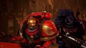 Wallpaper, Warhammer, 40, 000, Eternal, Crusade, E3, 2016