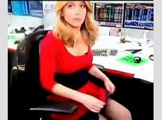 Meet Sara Eisen, Bloomberg TV's Upskirted Employee Video