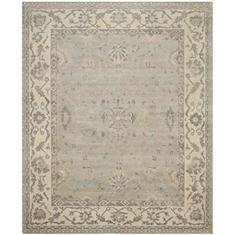 safavieh oushak safavieh oushak collection osh231a knotted wool area