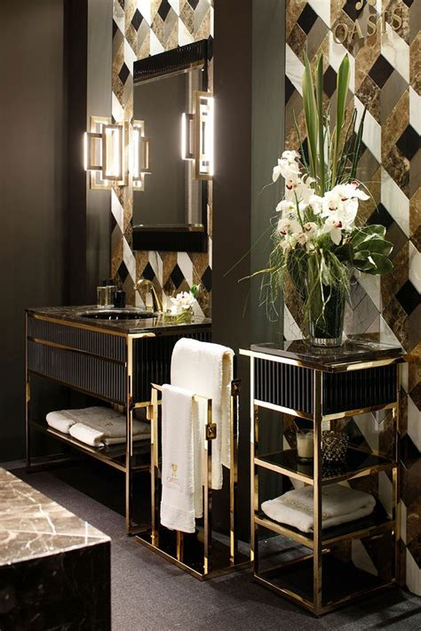 home design gold best 25 luxury bathrooms ideas on luxurious