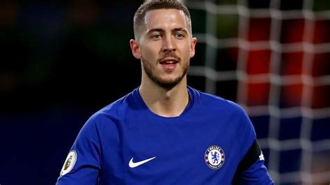 Eden Hazard Must Win Champions League, Says Chelsea Boss
