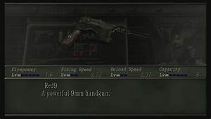 Red9 - Resident Evil 4 Wiki Guide