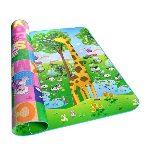 infant play mat aliexpress buy baby activity mat carpet activities