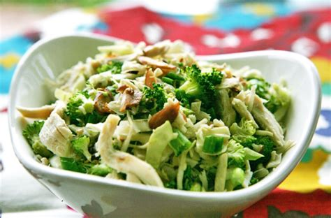 The Theme Is … Main Dish Salads!  Tasty Kitchen Blog