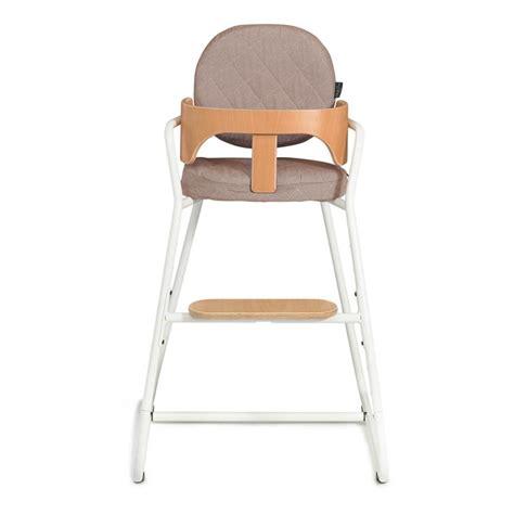 siege bebe ikea assise en coton pour chaise tibu brun crane design