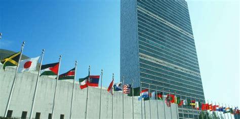 siege de l onu syrie et lutte contre la pauvreté au menu de l 39 onu 23