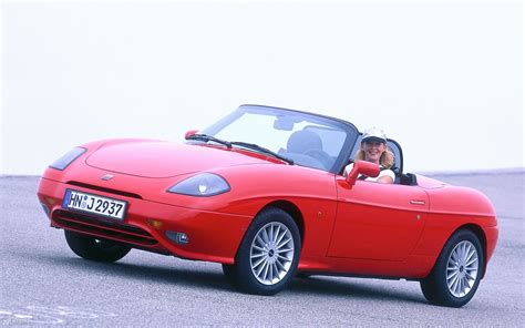 Fiat Barchetta Usa by Fiat Barchetta Image 6