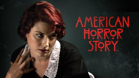 american horror story hd wallpaper background image