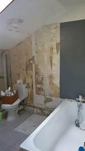 Enlever Carrelage Sur Placo : placo moiti arrach par endroit ~ Dailycaller-alerts.com Idées de Décoration